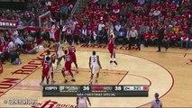 James Harden vs Kawhi Leonard Xmas Duel Highlights (2015.12.25) Rockets vs Spurs SICK!