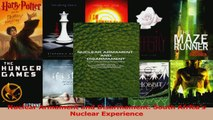 Read  Nuclear Armament and Disarmament South Africas Nuclear Experience PDF Online