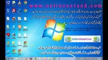 23 New PHP MySQL Tutorials in Urdu And Hindi part 23 mysql introduction