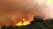Le nord de l'Espagne ravagé par les flammes