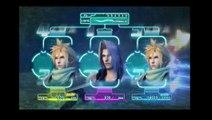 Steven sur Crisis Core/Final/Fantasy VII encore une fois avec mission a 100 % cette fois :) (29/12/2015 08:44)