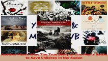 Read  Another Mans War The True Story of One Mans Battle to Save Children in the Sudan PDF Free