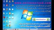 25 New PHP MySQL Tutorials in Urdu And Hindi part 25 mysql connection