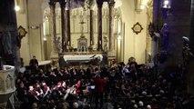 Danses Hongroises de Brams par l'Orchestre d'Harmonie de Nissan les Ensèrune