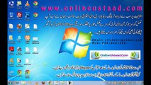 26 New PHP MySQL Tutorials in Urdu And Hindi part 26 inserting data into database