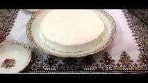 الحلوة المغربية العريقة جبان كلوبان طريقة سهلة وسريعة من المطبخ المغربي مع ربيعة Jaban Koloban