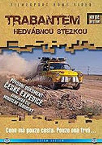 Trabantem Hedvábnou stezkou -dokument (www.Dokumenty.TV) cz / sk