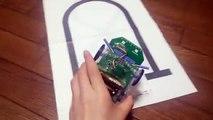 ロボットを作ってきた