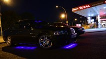 Berliner Sterne | Mercedes Benz C-Klasse W202 Tuning | Saison 2015