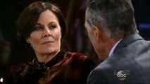 Tracy Quartermaine (2015-12-28) - Tracy Kicks Paul out