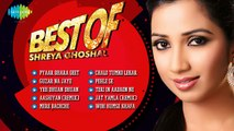 Best of Shreya Ghoshal - Melody Queen of Bollywood - Bollywood Hindi Songs