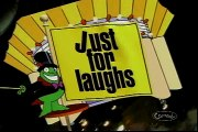 Mitch Hedberg: Just For Laughs gala (1998) - Stand Up Comedy