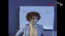 No - weareTheBigBang ( Official Video / ADAGIO TV RUSSIA )