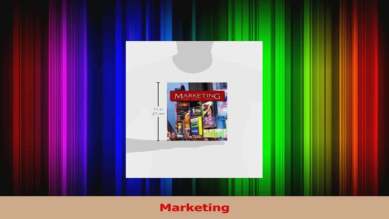 PDF Download  Marketing Download Full Ebook
