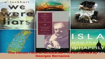 Read  The Heroic Face of Innocence  Three Stories by Georges Bernanos PDF Free