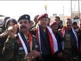 Défaites en série en Irak et en Syrie, un coup dur pour l'EI