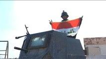 L'EI subit un coup dur, après une série de défaites en Irak et en Syrie