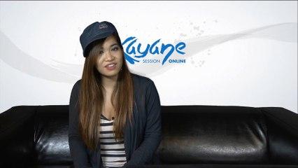 (extrait 1) #2 Kayane Session Online avec Elky sur StarCraft 2 et Hearthstone !