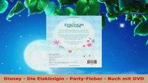 Lesen  Disney  Die Eiskönigin  PartyFieber  Buch mit DVD Ebook Frei