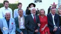 Jean-Paul Belmondo : Son fils Paul se confie sur la vie de famille de la star !