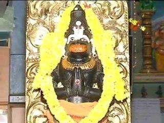 Sri Hanuman Chalisa - Varam Tharum Sri Anjaneya