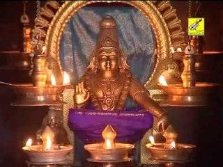 Saranam Saranam Ayyappa - Aananda Darisanam