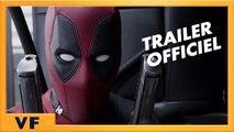 Deadpool - Bande annonce 2 [Officielle] VF HD