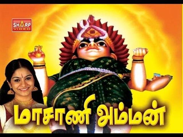 MasaniAmman Temple History Tamil