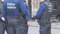 """Bruxelles: """"sérieuses"""" menaces d'attentats pendant les fêtes"""", deux arrestations"""