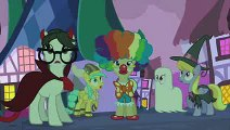 MLP Friendship is Magic - First Impressions Rainbow Lessons in Friendship