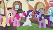MLP Friendship is Magic - Jumping to Conclusions Rainbow Lessons in Friendship