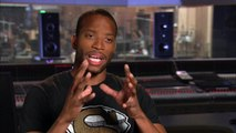 The Peanuts Movie Miss Othmar Official Interview - Troy Trombone Shorty Andrews