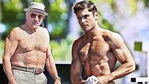 Mi abuelo es un Peligro-Trailer en Español LATINO (HD) Zac Efron 2016