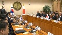كوريا الجنوبية واليابان تتوصلان لاتفاق تاريخي