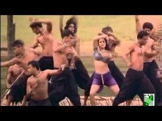 Nenjinile Nenjinile  Video Uyire  A.R.Rahman  Sharukhan   Vairamuthu