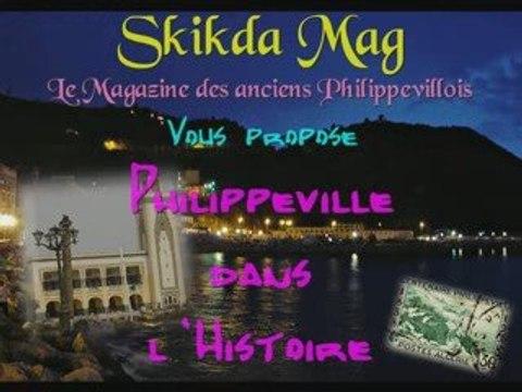 Philippeville dans l'histoire