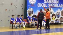 Samsun'da Yeni Bir Spor Dalı