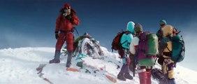 Everest Official Trailer 2 - Jake Gyllenhaal, Keira Knightley, Josh Brolin