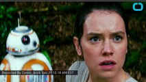 Strong Second Monday for Star Wars: The Force Awakens