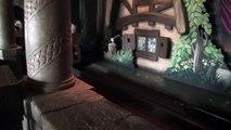 neige Disneyland Paris - Snow White's Scary Adventure HD (Blanche Neige et les sept Nains) les
