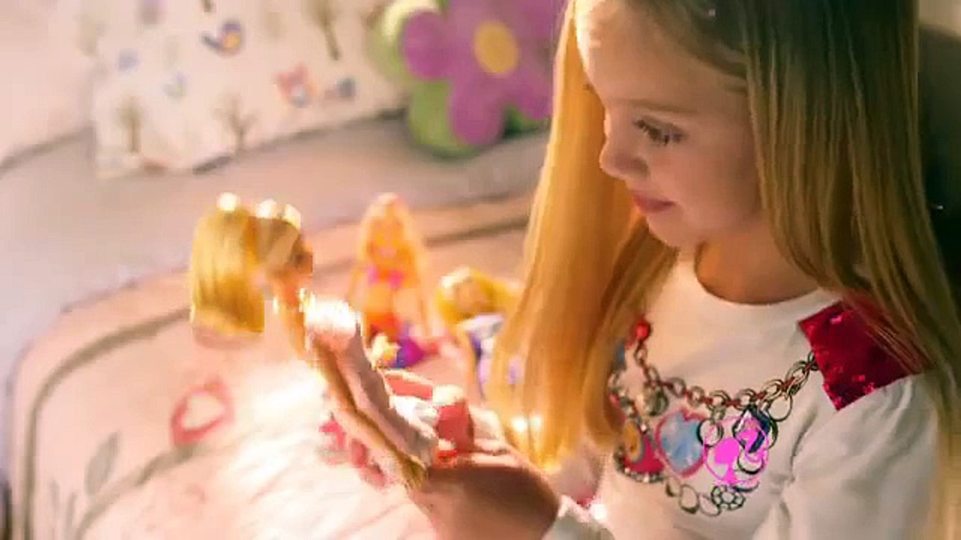 Barbie Wow 30 - BARBIE IN THE DREAMHOUSE - Barbie song