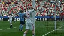 FIFA 16_KINSSINGER méchant # bonus 13