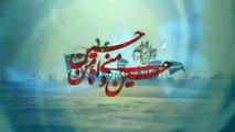 04 Hussain Ya Hussain l Nohakhuwan- Ali Akbar Ameen 2016 Nohay l Moharram 1437 Hijri Nohay