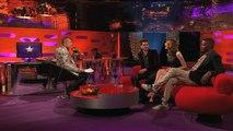 Graham Spices Up Emma Stone's Life - The Graham Norton Show