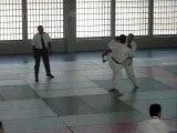 Karate Jutsu 2007 mawashi geri jodan raté !