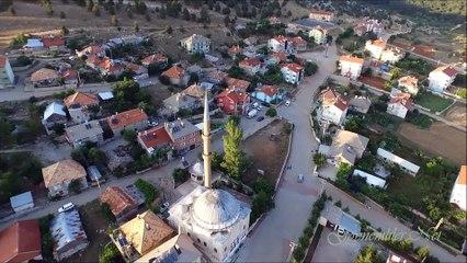 Havadan çekim-Göynem 2015 video-2-