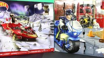 Fisher Price Imaginext Advent Calendar With Hot Wheels & Imaginext Surprise Toys