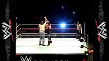 The Undertaker & Kane vs Luke Harper & Braun Strowman-WWE RAW-Download-From-Entertainment videos