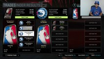 ★ NBA 2K16 Trailblazers MyGM - Trading for Draft Picks!! + The 76ers LOVE US!! [Episode 6]