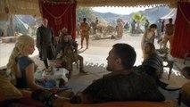 Daenerys with Mero & Daario - Game of Thrones (3x08)